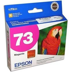 CARTUCHO EPSON Magenta (T073320 #73)