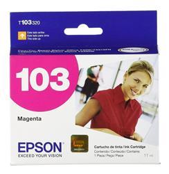 CARTUCHO EPSON Magenta (T103320 #103)