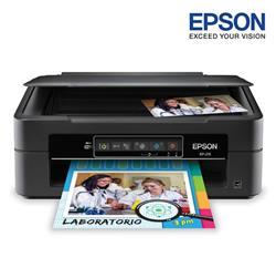 Impresora Epson Multifuncion XP241