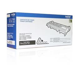 TONER BROTHER Original (TN-2370) Negro