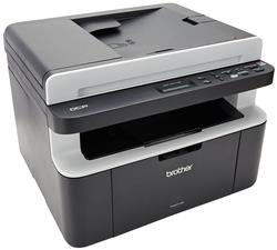 Impresora Brother Laser Multifuncion DCP-1617NW
