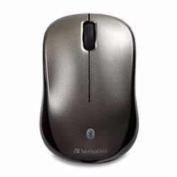 Mouse Inalambrico Verbatim Bluetooth Multi-Trac
