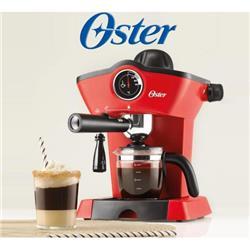Cafetera OSTER BVSTEM4188