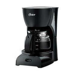 Cafetera Electrica De Filtro Oster 4 Tazas OSBVSTD