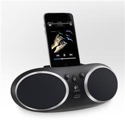Parlante Logitech Portable S135I Para IPOD