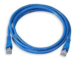 Patchcord 2Mts NM-C04 2 Netmak Azul