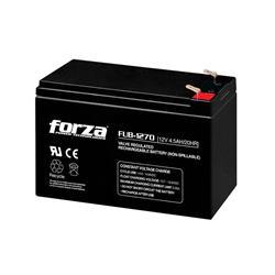 Bateria 12V 7A Para Ups y Alarma Forza (FUB-1270)