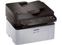 Impresora  SAMSUNG MFP LASER MONO SL-M2070FW
