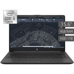 NOTEBOOK HP 250 G8 INTEL CORE I5-1035G1 4GB 1TB 15.6 2P5M1LT