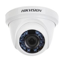 Camara Domo 1080p Hikvision DS-2CE56D0T-IPF Plastico