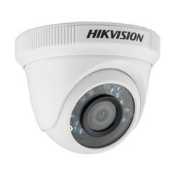 Camara Domo 1080p Hikvision DS-2CE56D0T-IF Metal
