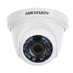 Camara Domo 720p Hikvision DS-2CE56C0T-IPF Plastico