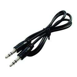 Cable Mini Plug 3,5Mm M/M  1.5Mts NM-C26