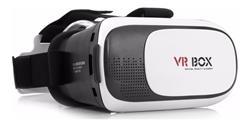 Lentes de Realidad Virtual VR2.0 / 3D / Bluetooh 3.0 / Compatible c/Smartphone Android / sin control