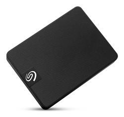 Disco SSD Externo 500GB Seagate USB 3.0 P/ Windows y MAC (STJD500400)