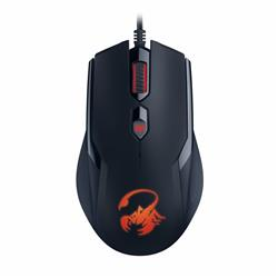 Mouse Genius Gamer Ammox X1-400