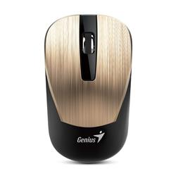 Mouse Inalambrico Genius NX-7015 Dorado