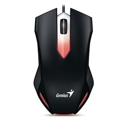 Mouse Genius X-G200 Gaming USB