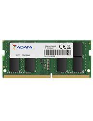 MEMORIA RAM SODIMM Adata DDR4 8GB 2666Mhz AD4U2666W8G19-SGN