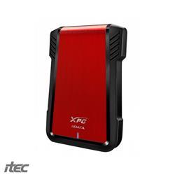 CARRY DISK ADATA EX500 PARA DISCOS 2,5 USB 3.0