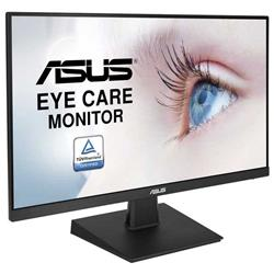 Monitor 24 ASUS VA24EHE black IPS 75Hz VGA/HDMI/DV