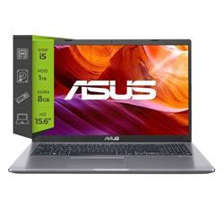 NOTEBOOK ASUS 15.6 I5-1035G1 8GB 1TB (X509JA'BR169)