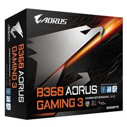 Motherboard Aorus Gaming GIGABYTE B360