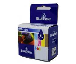 Cartucho Alternativo Blueprint F6V30AL 664XL Tricolor