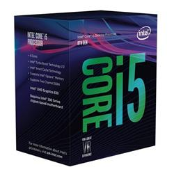 Microprocesador INTEL i5-8400 Coffe Lake