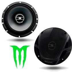Parlante Monster 400W X-652