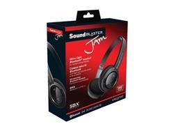 Auricular Bluetooth Creative Sound Blaster Jam Ultra-light