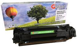 Toner Alternativo Global CB435A-436A-CE285A