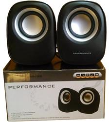 Parlantes Performance S-01
