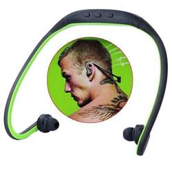 Auricular Vincha Deportiva Bluetooth S9  SATEX