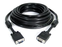 Cable VGA M/M Netmak 15Mts NM-C18 15