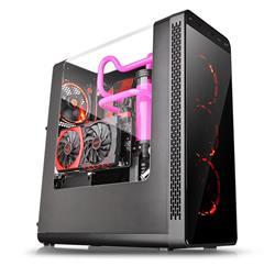 PC ARMADA (INTEL I7-8700/8GB 2666MHz/Z390 GamingX/2TBWD Purple/750W rgb/view27)