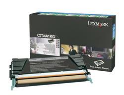Toner LEXMARK C73A1YG 0