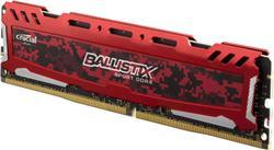 Memoria DDR4 4GB 2400mhz Crucial Ballistix Red-BLS4G4D240FSE