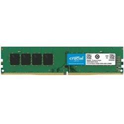 MEMORIA RAM Crucial DDR4 4GB 2400Mhz CB4GU2400