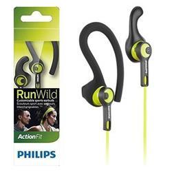 Auricular Philips Shq1400cl/00 Auricular Actionfit Deporte