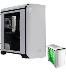 GABINETE GAMEMAX H602 WB USB 3.0 1 FAN GREEN