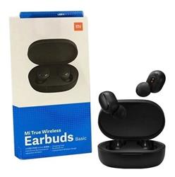 Auricular Xiaomi Mi True Wireless Earbuds Airdots (ZBW4480GL)