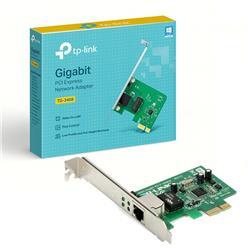 PLACA DE RED PCI-E TP-LINK TG-3468 GIGABITE 10/100/1000