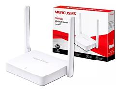 ROUTER TP-LINK MERCUSYS MW301R 300MBPS 2 ANTENAS