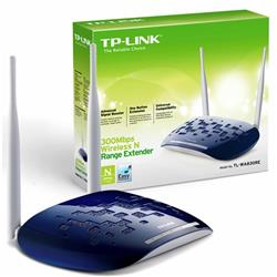 Router TP-Link TL-WA830RE Extensor de cobertura in