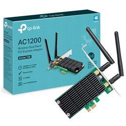 PLACA DE RED PCI-E TP-LINK ARCHER T4E AC1200 DUAL
