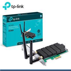 PLACA DE RED PCI-E TP-LINK ARCHER T6E AC1300 DUALBAND