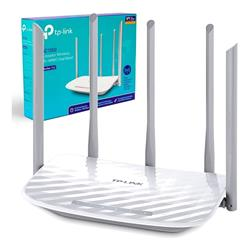 Router TP-Link Wifi Archer C60 Ac1350 Dual Band 5
