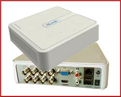 DVR Hilook 8 Canales Mini DVR-108G-F1