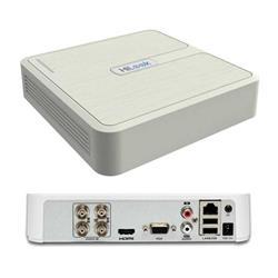 DVR Hilook 4 Canales Mini DVR-104G-F1